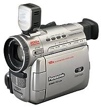Panasonic PV-DV600 Digital Camcorder with 3