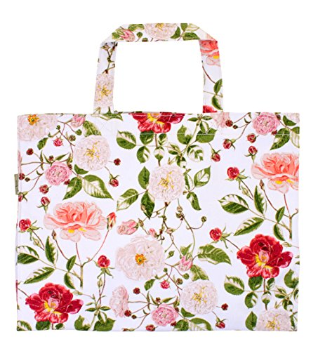 (Ulster Weavers RHS Traditional Rose Grocery Shopper)