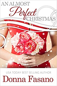 An Almost Perfect Christmas: An Ocean City Boardwalk Novella by [Fasano, Donna]