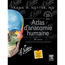 Atlas d'anatomie humaine (French Edition)