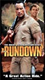 The Rundown [VHS]