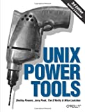 Unix Power Tools, Shelley Powers and Jerry Peek, 0596003307