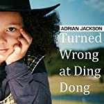 Turned Wrong at Ding Dong: Texas, Travels and Opinions on Everything | Adrian Jackson