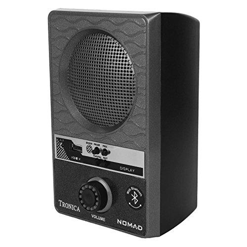 NOMAD BLUE TOOTH MP3 SPEAKER