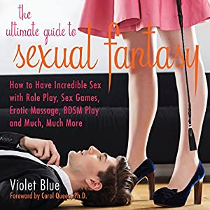 The Ultimate Guide to Sexual Fantasy Hörbuch