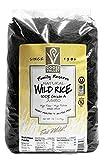 2 - 5 lb Bags Natural Wild Rice