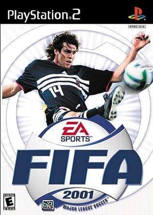 Fifa 2001 скачать торрент - фото 4