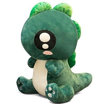 GTEH Dinosaurio de Peluche de Juguete pequeño Monstruo ...