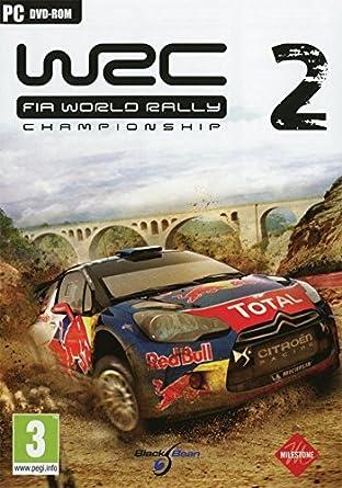 WRC 2 : FIA World Rally Championship [Importación francesa]: Amazon.es: Videojuegos