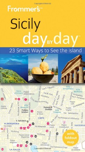 Frommer's Day by Day: Sicily