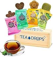 Tea Drops Tea Samplers