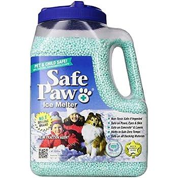 Safe Paw Ice Melter - 8 lbs 3oz Jug