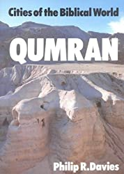 Qumran (Cities of the Biblical World (Lutterworth))