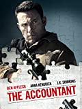 DVD : The Accountant