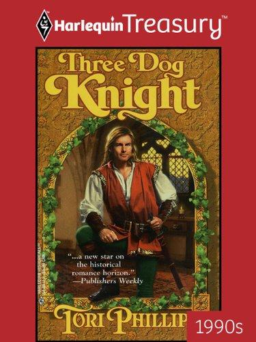 three dog knight phillips tori