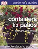 nice simple patio design ideas Simple Steps to Success: Containers for Patios