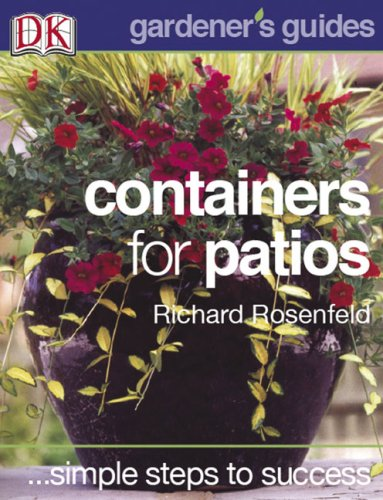 Simple Steps to Success: Containers for Patios