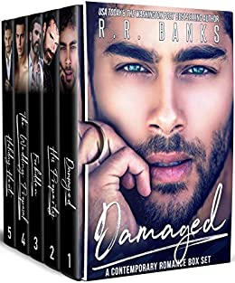 Damaged: A Contemporary Romance Box Set