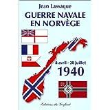 Guerre navale en Norvège