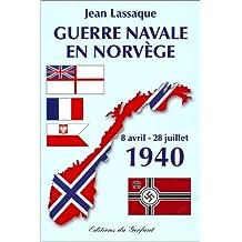 Norvege deux mois de guerre navale