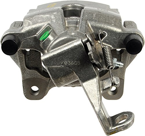 A1 Cardone 19-B3897 Remanufactured Unloaded Caliper with Bracket by A1 Cardone