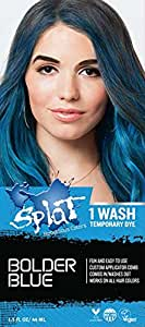 splat 1 wash temporary