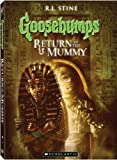Goosebumps: Return of the Mummy by 20th Century Fox