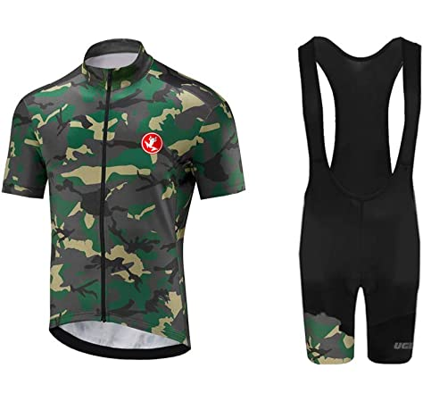 Uglyfrog Downhill Jersey De Descenso Bicicleta De Monta/ñal Maillots Deportes Trek Ropa Ciclismo Equipo de Espa/ña GQX09