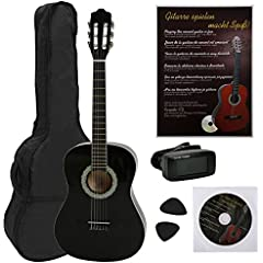 25f4f88b2e7ca Amazon.es  Guitarras y accesorios  Instrumentos musicales ...