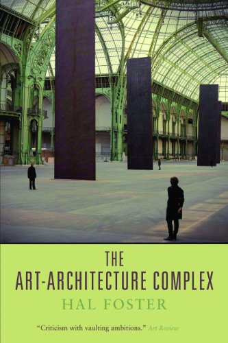 The art architecture complex ebook hal foster amazon loja the art architecture complex por foster hal fandeluxe Choice Image