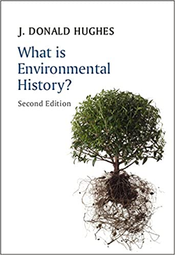 Image result for what is environmental history hughes