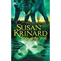 Bride of the Wolf Audiobook by Susan Krinard Narrated by Karen White