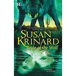 Bride of the Wolf