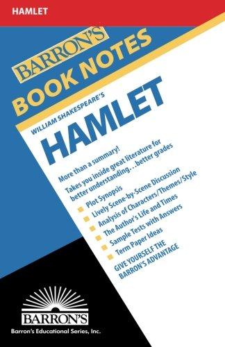Hamlet (Barron's Book Notes)