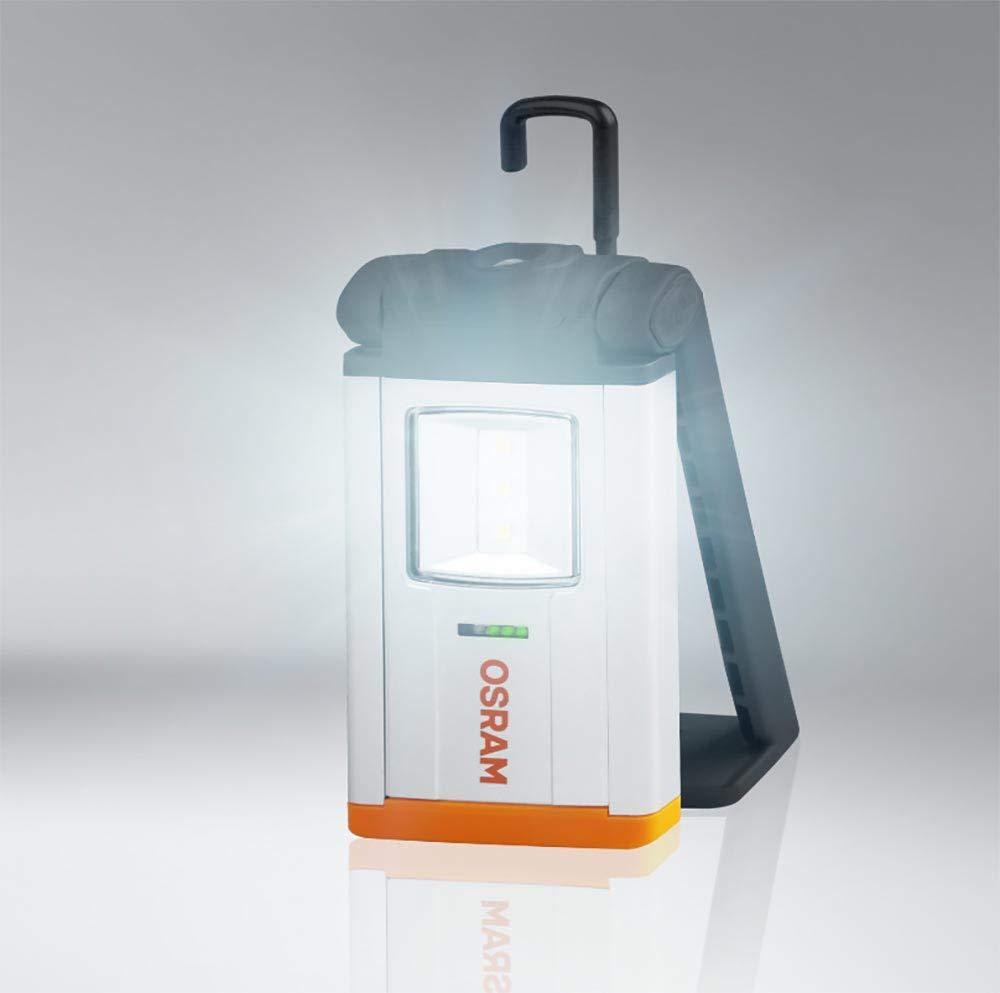 Osram LEDinspect Pro Pocket 280 LEDIL107 Akku Inspektionsleuchte mit Magnet Carparts-Online GmbH