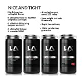 LA Muscle Nice & Tight. Combats Water Retention Fast in Those Stubborn Areas. - Diet Pill suitable for both men and women Lose Weight Fast and Easy.