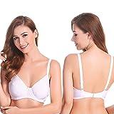 Curve Muse Women's Plus Size Cotton Unlined