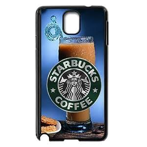 Starbucks Starbucks Samsung Galaxy Note 3 Cell Phone Case Black 8You088593