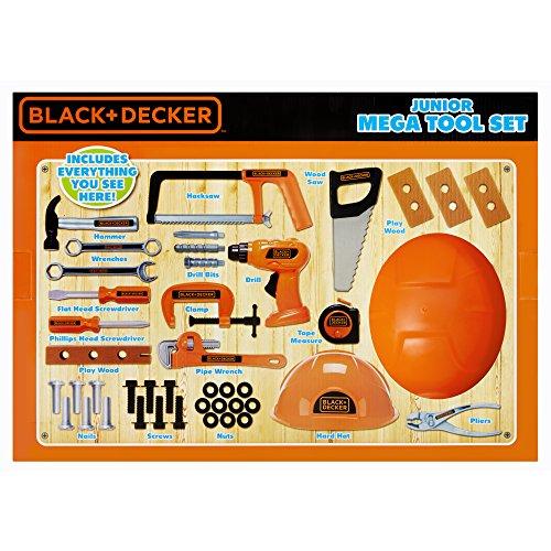 Buy black and decker tool box set