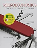 img - for Loose-leaf Version for Microeconomics 2e & LaunchPad for Goolsbee's Microeconomics 2e (Six Month Access) book / textbook / text book