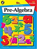Pre-Algebra, Mary Lee Vivian, 1568220642