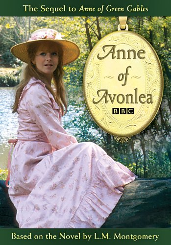 Anne of Avonlea (2PC)