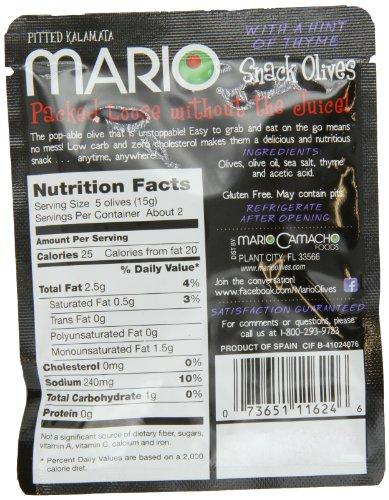Mario Camacho Grocery Gourmet Food