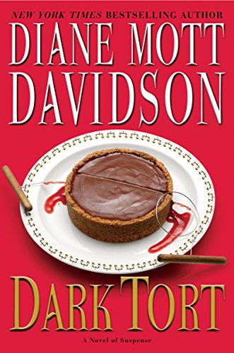 Dark Tort (Goldy Schulz Book 13)