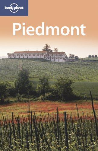 Lonely Planet Piedmont pdf