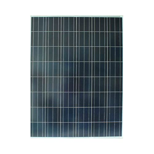 130w Watts Solar Panel,Poly, Good for Off...