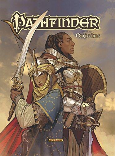Pathfinder Vol. 4: Origins (Pathfinder: Origins)