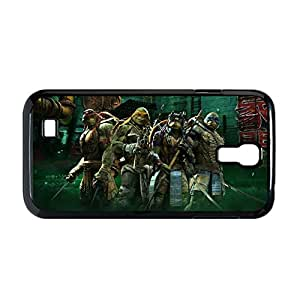 Generic Funny Phone Case For Kid Print With Teenage Mutant Ninja Turtles 1 For Samsung Galaxy S4 I9500 Choose Design 1