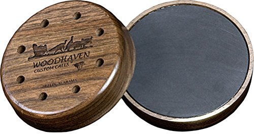 Friction Slate Turkey Call - Woodhaven Custom Calls Legend Series Friction Turkey Call