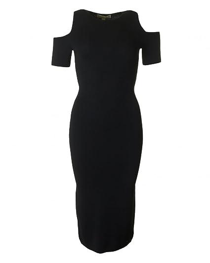 9e17ce5962 Michael Kors - Cold Shoulder Dress